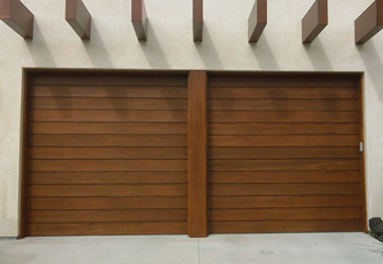 Contemporary Modern & Elegant Garage Doors - Custom Garage Door Supplier