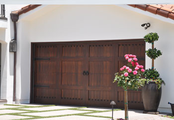 Full Custom Garage Doors