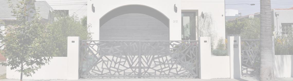 About Elegant Garage Doors Gates
