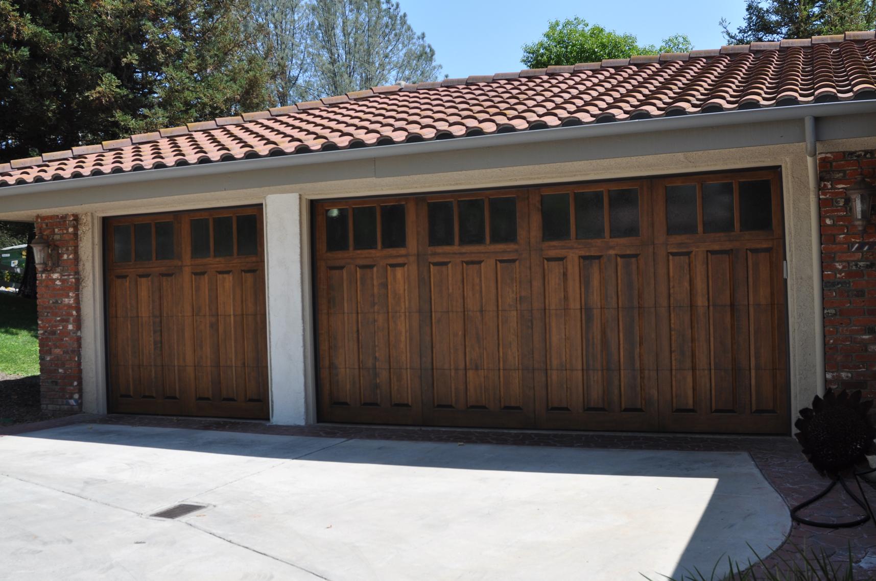 1139 #156AB6 Full Custom Garage Doors picture/photo Specialty Garage Doors 36891715