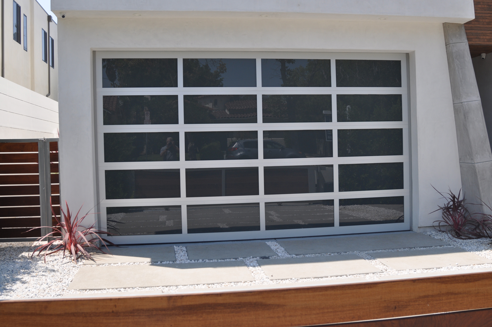 1139 #74452C Full View Aluminum Doors & Gates image Full View Aluminum Garage Doors 37231715